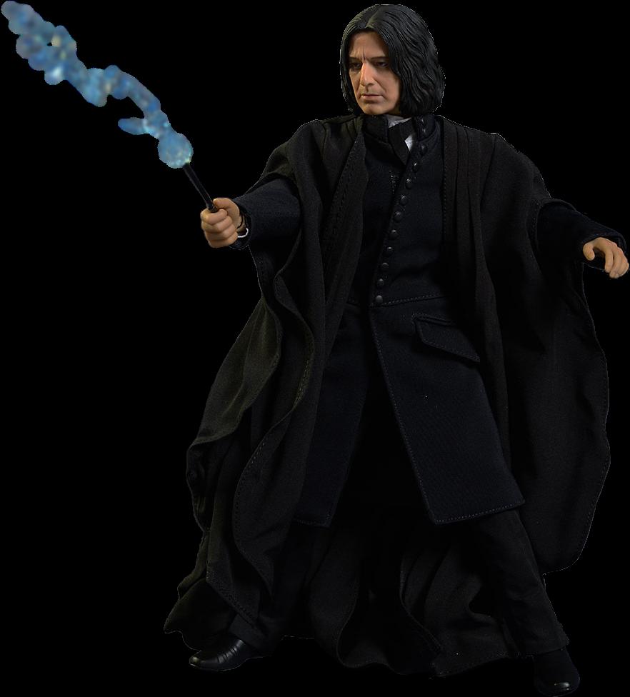 Severus Snape PNG - 5025