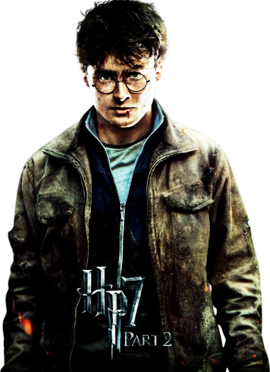 Harry Potter HD PNG - 90786