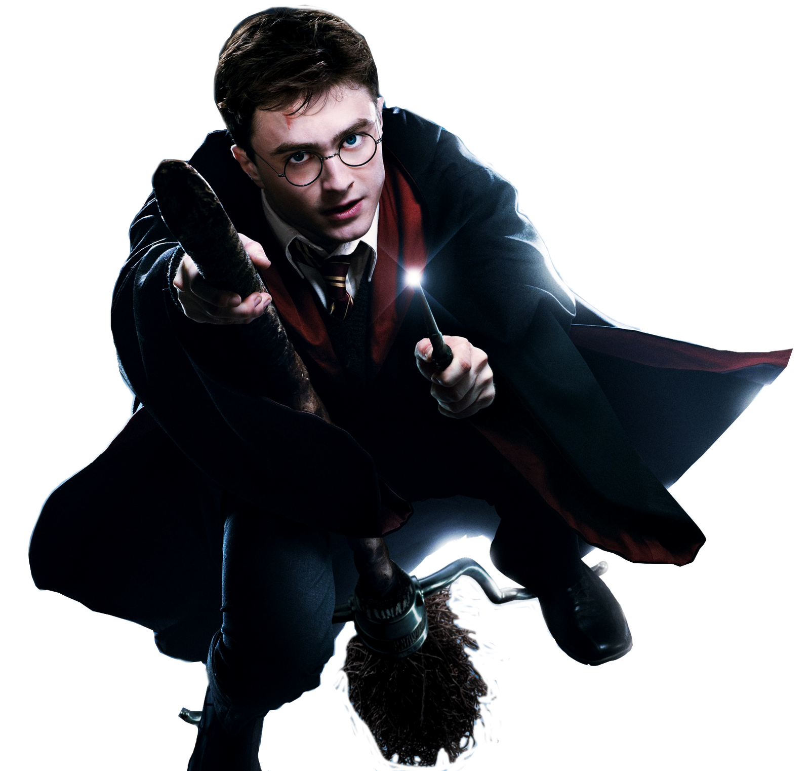 Harry Potter.png - Harry Potter HD PNG