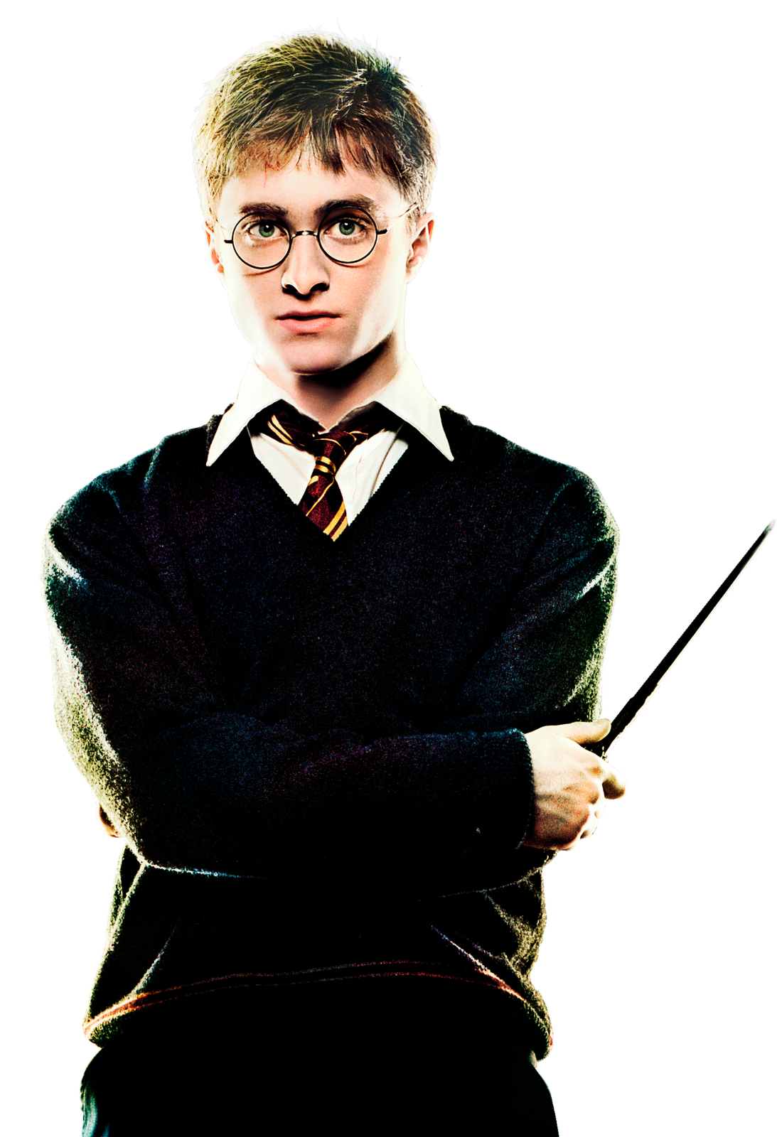 Harry Potter render1 - Harry Potter HD PNG