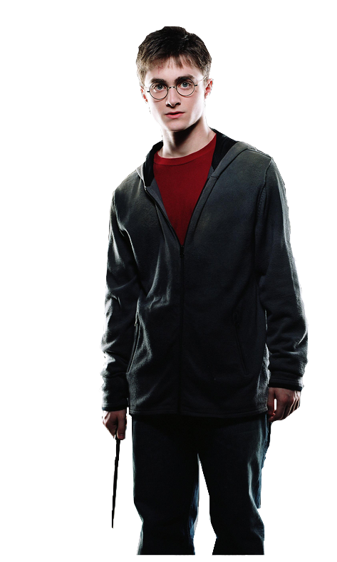 Harry Potter PNG - 3292