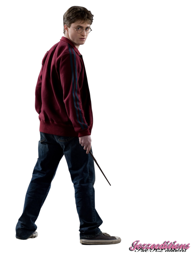 Harry Potter PNG - 3291