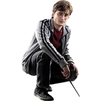 Harry Potter PNG - 3288