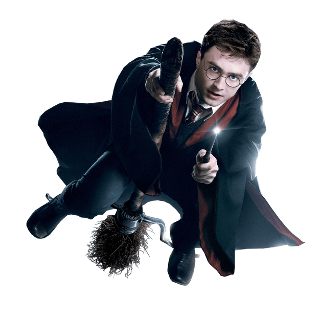 Harry Potter PNG - 3289