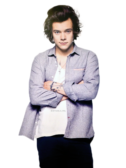 Harry Styles PNG - 58202