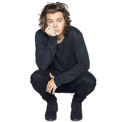 Harry Styles PNG - 58209