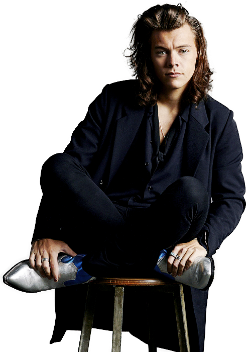 Harry Styles PNG - 58206