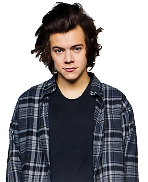 Harry Styles PNG - 58215