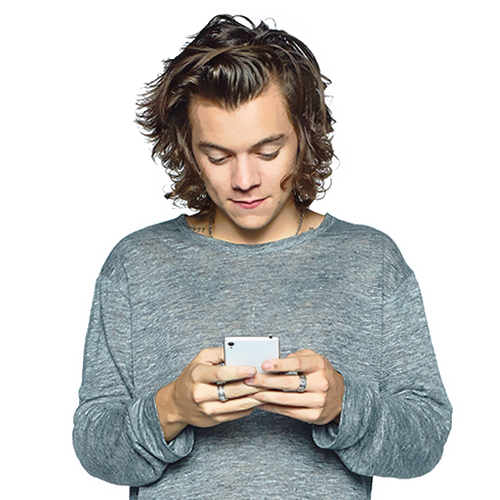 Harry Styles PNG - 58207