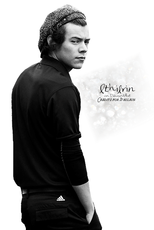 Harry Styles PNG - 58219