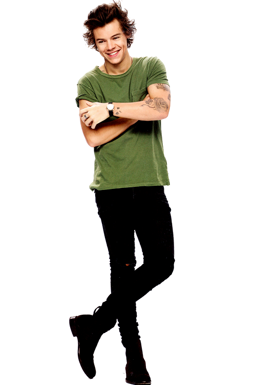 Harry Styles PNG - 58211