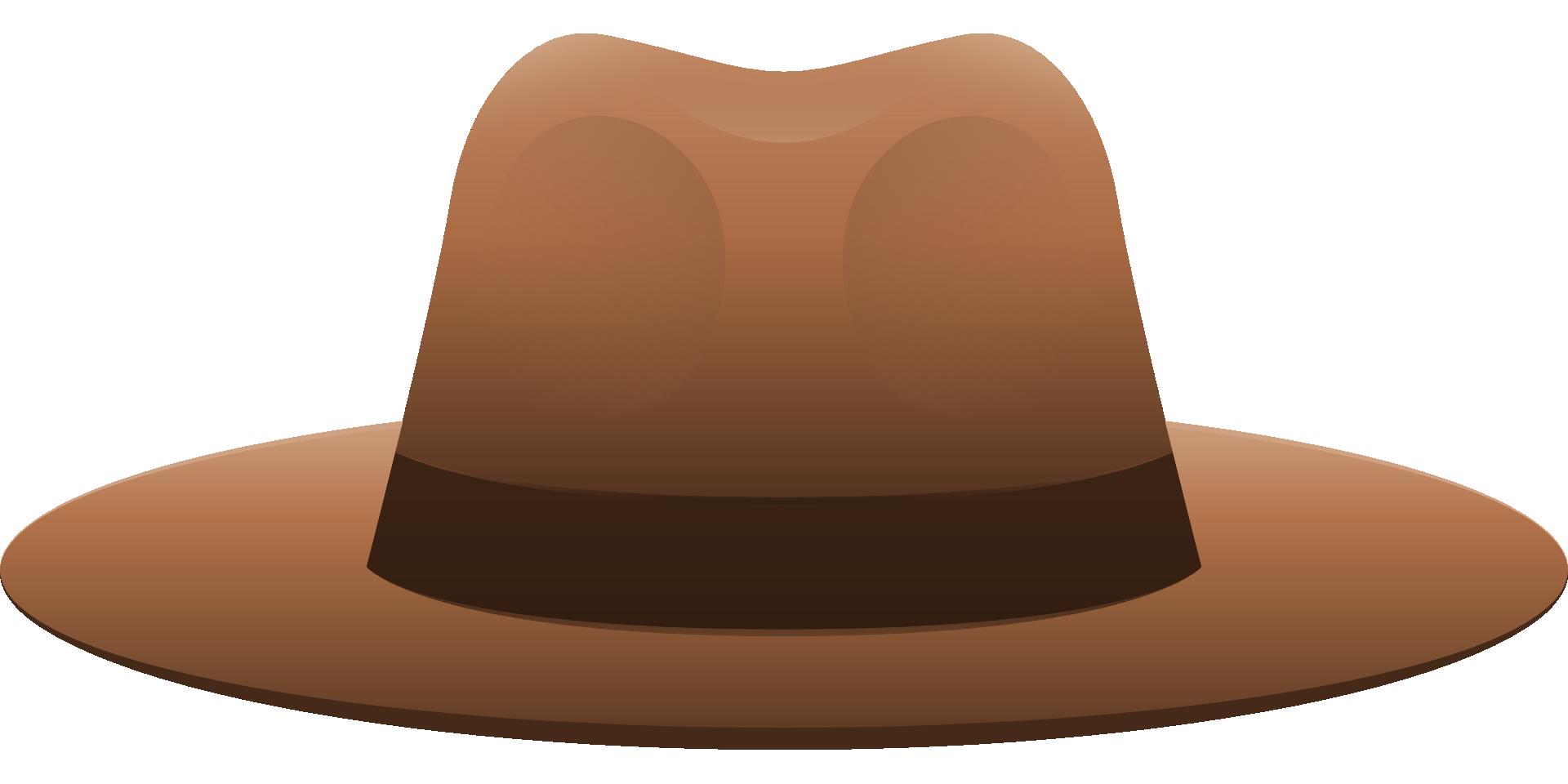 Hat Vector PNG Transparent Image - Hat PNG