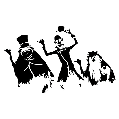 Haunted Mansion PNG - 50872