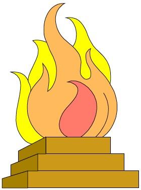 . PlusPng.com Havan Services - Hindu Ceremonies in Hong Kong Services : Pooja,  Prayer, Hindu Ceremonies - Havan Kund PNG
