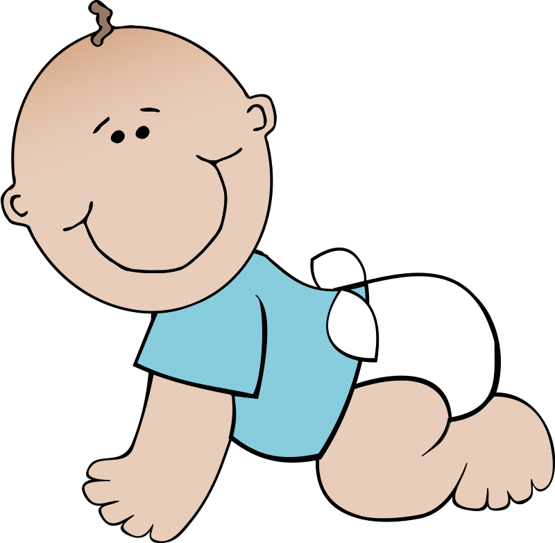 Baby_Boy_Crawling_Baby_Clipart_Pictures.png94.4 PlusPng.com  - Have A Baby PNG