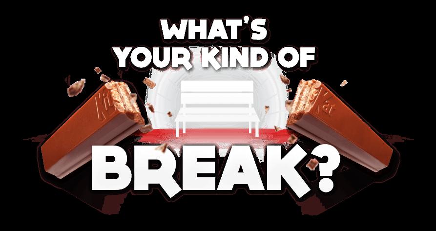 BENCH BREAK PERSONALIZED BREAK - Have A Break PNG