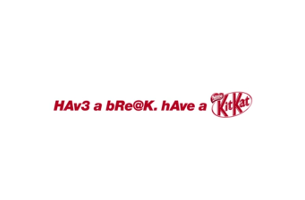 JWT Takes A Break From Password Tedium In KitKat Cyber Monday Campaign - Have A Break PNG