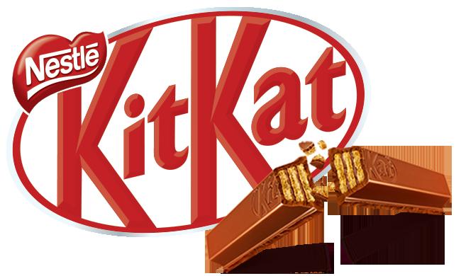 KitKat.png - Have A Break PNG