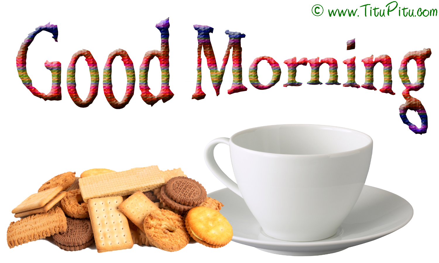 Enjoy Your Day - Good Morning - Have A Good Day PNG HD