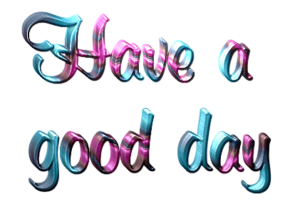 good day graphics, pictures, images and good dayphotos. Social network,  image editing - Have A Good Day PNG HD