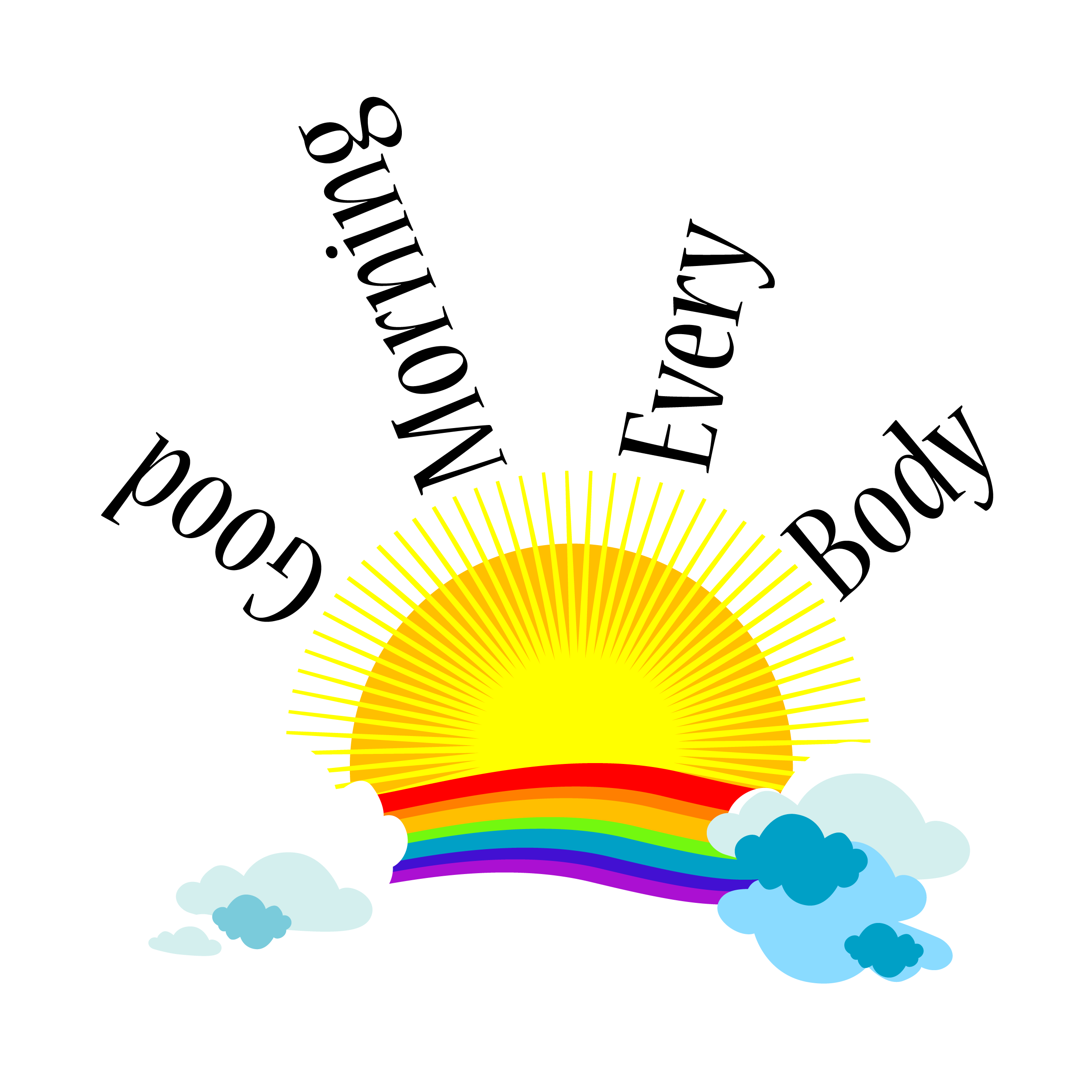 Good Morning Picture PNG Image - Have A Good Day PNG HD