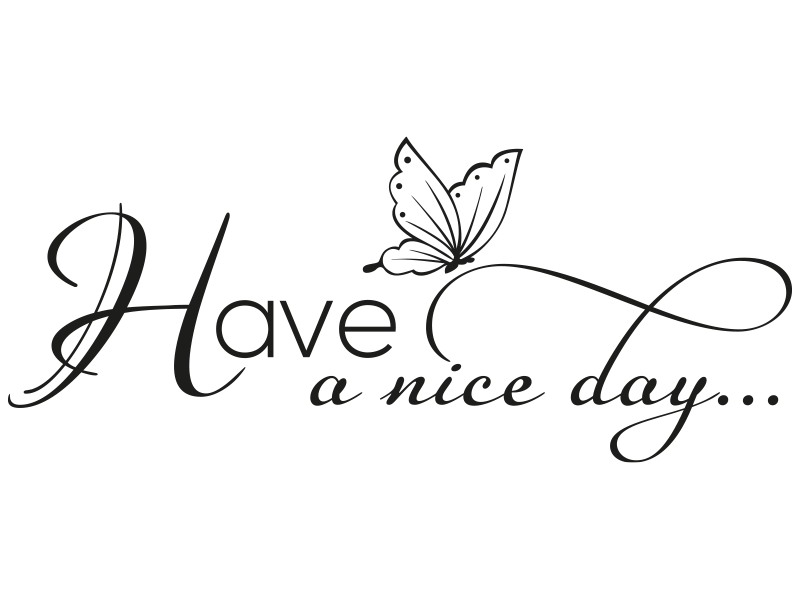 Have A Nice Day PNG-PlusPNG.c
