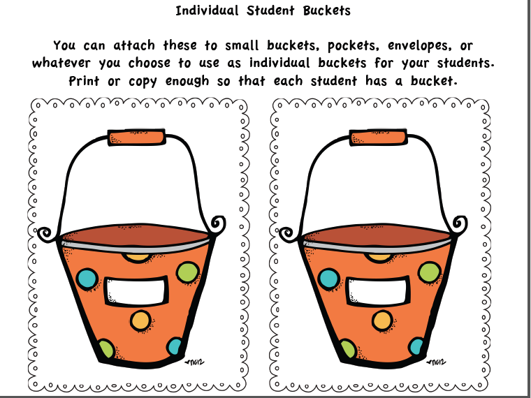 Climbing the Monkey Bars: Have you filled a bucket today? - Have You Filled A Bucket Today PNG