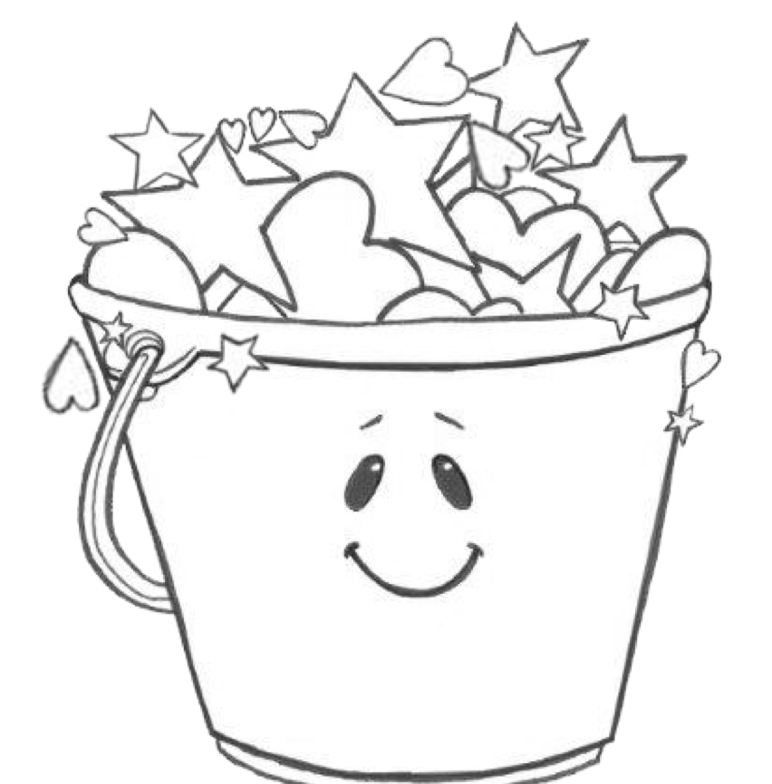 Have You Filled a Bucket Today? - Have You Filled A Bucket Today PNG