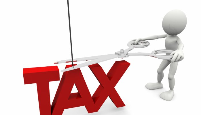 Tax PNG - 6565