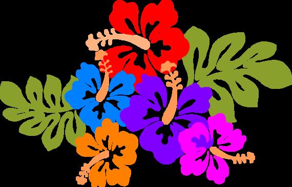 Free luau clip art - Hawaiian Luau PNG