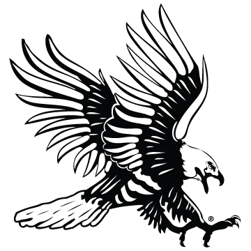Hawk PNG Black And White Transparent Hawk Black And White ...