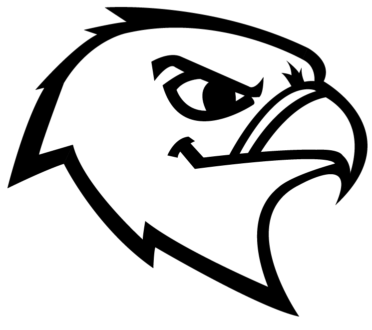 Hawk_zps21696b8b.png - Hawk PNG Black And White