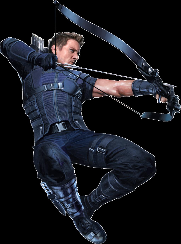 Hawkeye-PNG-File.png - Hawkeye PNG