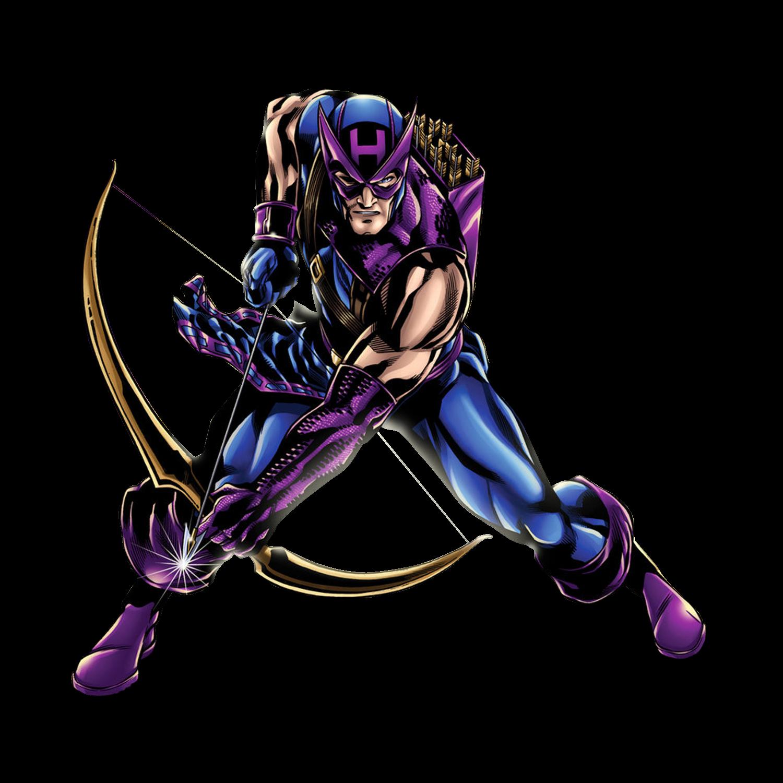 Hawkeye PNG - 20147