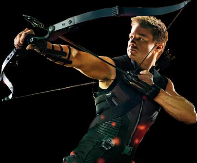 Hawkeye PNG - 20145