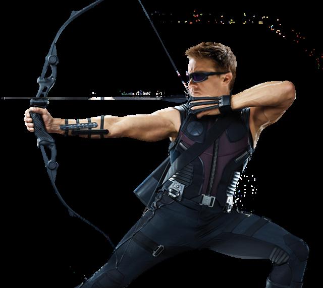 Hawkeye PNG - 20138