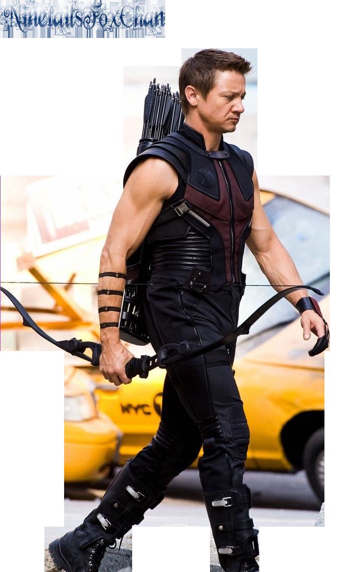 Hawkeye PNG - 20149