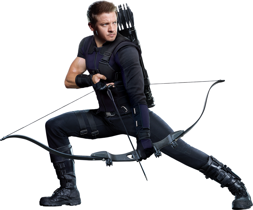 Hawkeye PNG Photo - Hawkeye PNG