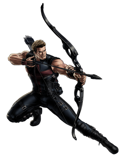 Hawkeye PNG Photos - Hawkeye PNG