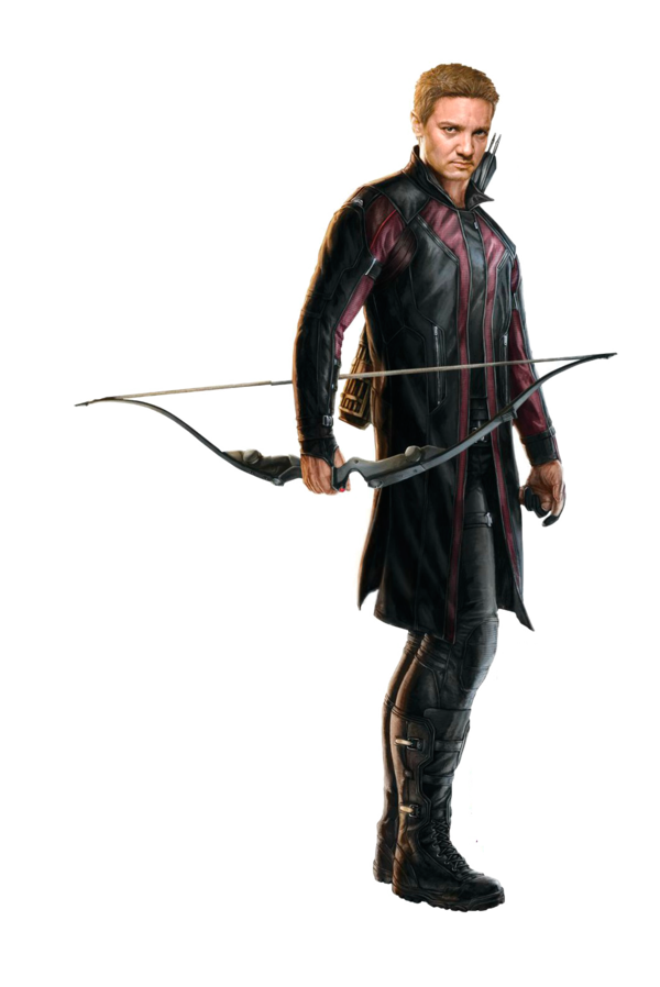 Hawkeye Png / Render from AOU by Joaohbd - Hawkeye PNG
