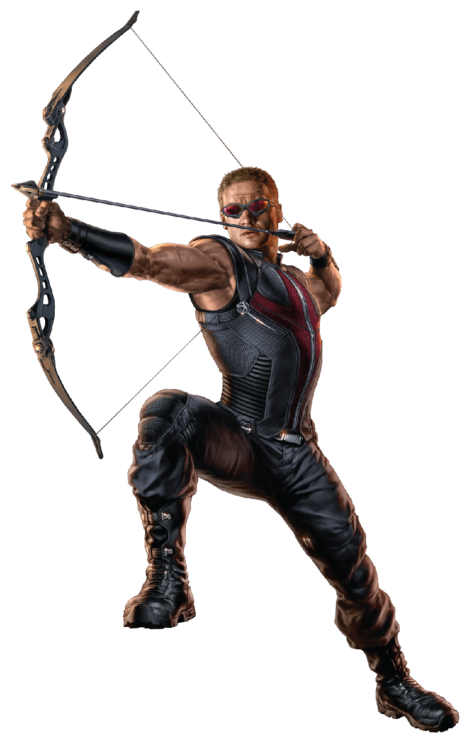 Hawkeye PNG Transparent - Hawkeye PNG