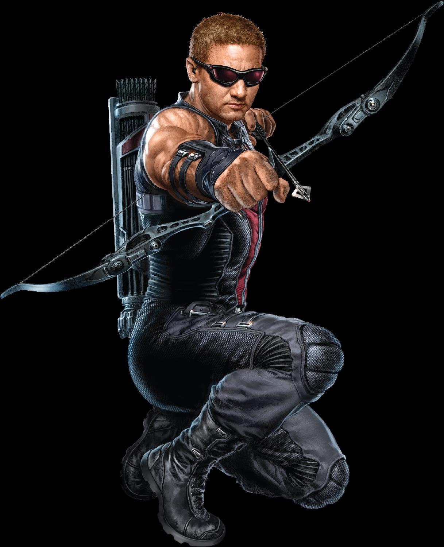 Hawkeye PNG - 20131