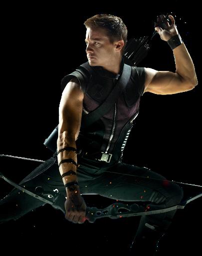 Hawkeye PNG - 20143