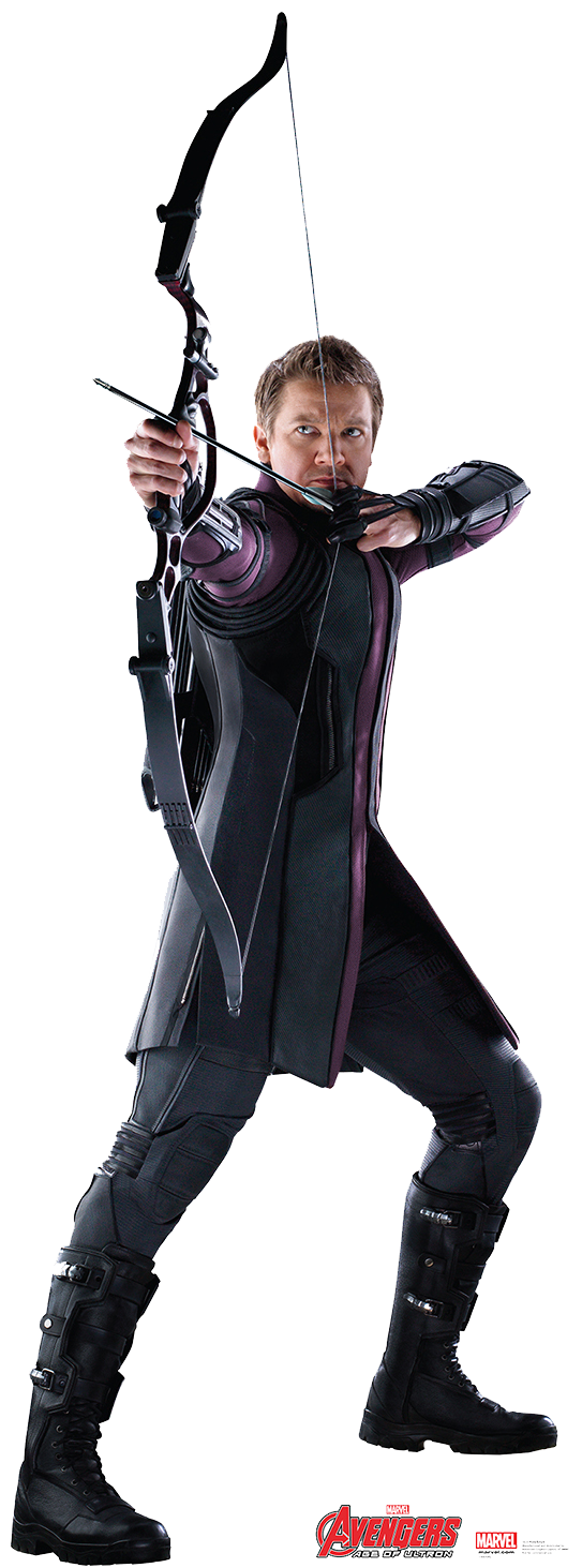 PNG File Name: Hawkeye PNG HD Dimension: 543x1463. Image Type: .png. Posted  on: Sep 3rd, 2016. Category: Fictional Characters Tags: Hawkeye - Hawkeye PNG