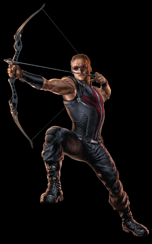 Hawkeye PNG - 20137