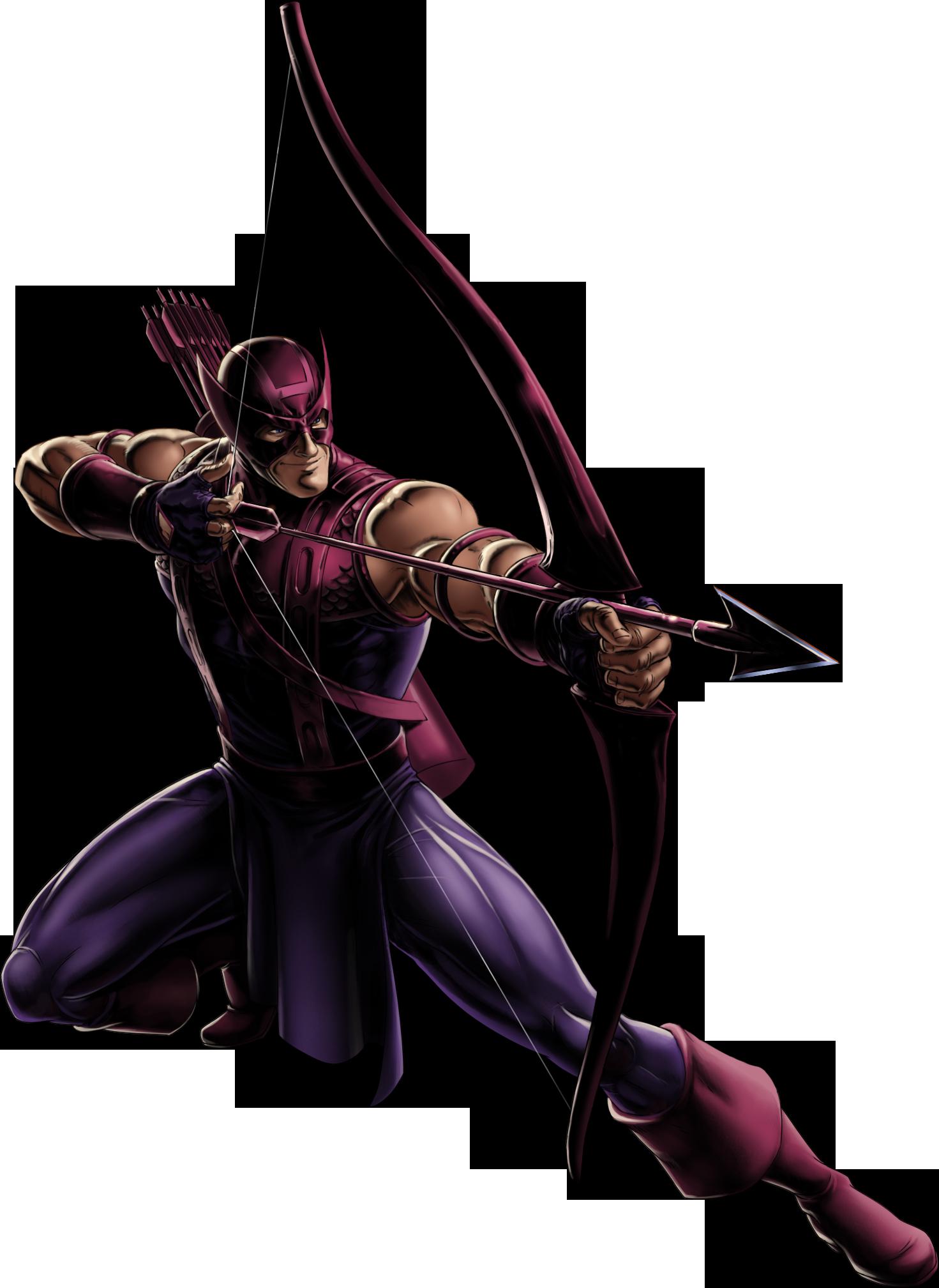 Hawkeye PNG - 20150