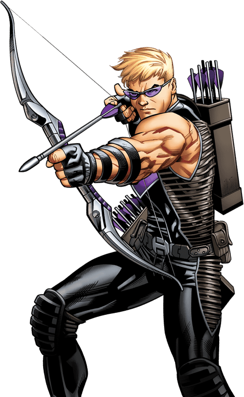 Similar Hawkeye PNG Image - Hawkeye PNG