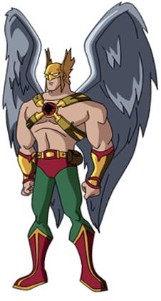 Hawkman PNG - 25826