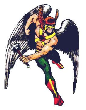 Hawkman PNG - 25823