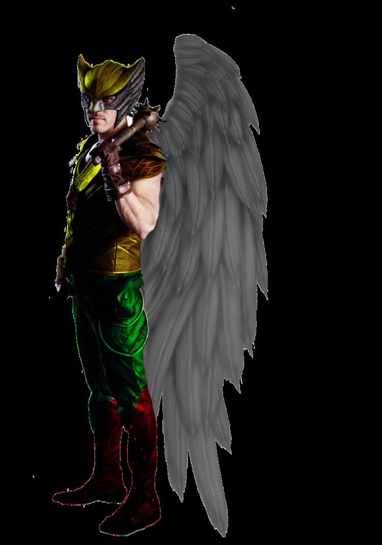 Hawkman PNG - 25825